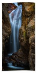 Chasm Falls Bath Towel