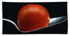 Cherry Tomato Hand Towel