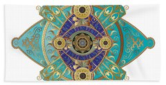 Circumplexical No 3698 Bath Towel