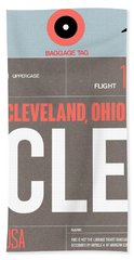 Designs Similar to Cle Cleveland Luggage Tag II