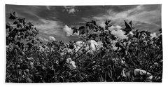 Clouds Of Cotton Bath Towel