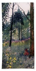 Codbeck Forest Bath Towel