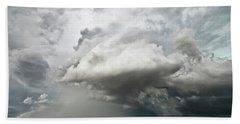 Colorado Sky Hand Towel