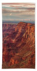Comanche Point Hand Towel