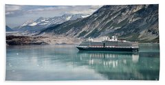 Cruise Ship Hand Towel