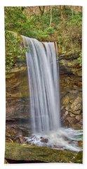Cucumber Falls Hand Towel