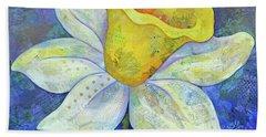 Daffodil Festival II Hand Towel