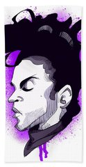 Dearly Beloved Hand Towel