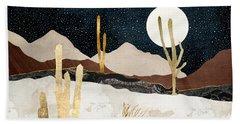 Desert View Hand Towel