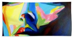 Desires And Illusions Hand Towel