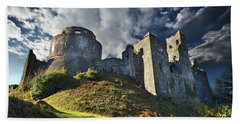 Dinefwr Castle 2 Hand Towel