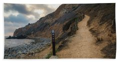 Dramatic Tovemore Trail Hand Towel