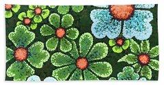 Efflorescent 10 Hand Towel