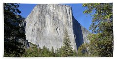El Capitan Bath Towel