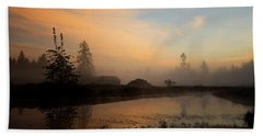 Everyday Is A Gift - Hope Valley Art Bath Towel