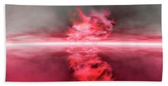 Firestorm Bath Towel