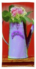 Floral  Art 375 Hand Towel