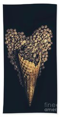 For A Sweetheart Hand Towel
