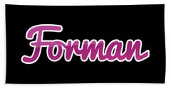 Designs Similar to Forman #forman by Tinto Designs