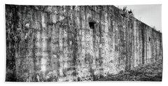 Fortification Bath Towel