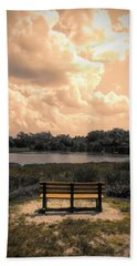 From Here To Eternity Hand Towel