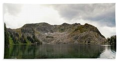 Gilpin Lake Hand Towel