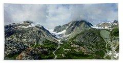 Glacier Bay 3 Hand Towel