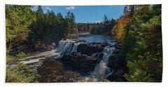 Grand Falls Bath Towel