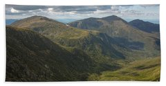 Great Gulf Wilderness - White Mountains New Hampshire Bath Towel