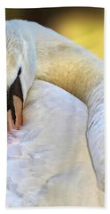 Groom The Plume Bath Towel