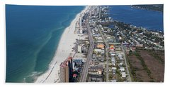 Gulf Shores 7124n Hand Towel