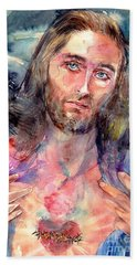 Designs Similar to Heart Of Jesus by Suzann Sines