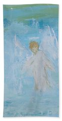 Heavenly Angel Child Bath Towel