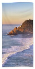 Heceta Light Bath Towel