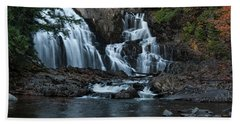 Houston Brook Falls Bath Towel