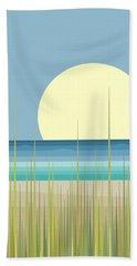 Island Beach Bath Towel