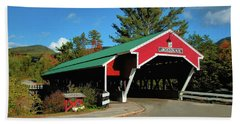 Jackson Covered Bridge Hand Towel