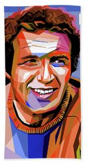 James Caan Bath Towel