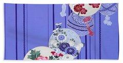 Japanese Modern Interior Art #79 Bath Towel