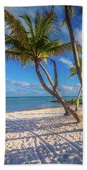 Key West Florida Bath Towel
