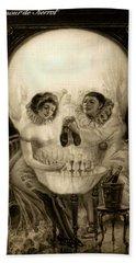 L'amour De Pierrot, 1905 Hand Towel