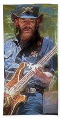 Lemmy Hand Towel