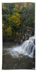 Linville Falls Bath Towel