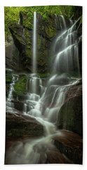 Linville Gorge - Waterfall Hand Towel