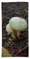 Magical Mushrooms Hand Towel