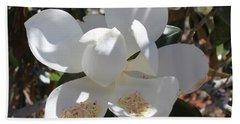 Magnificent Magnolia Hand Towel