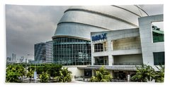 Mall Of Asia 4 Hand Towel