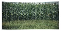 Maize Field Hand Towel