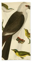 Mississippi Kite Hand Towel