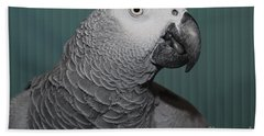 Mongo The Congo Hand Towel